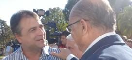 Prefeito de Trabiju pede verba para reforma de Posto de Saúde