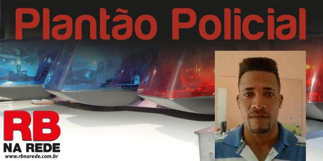 Homem é morto com uma facada no peito em Ribeirão Bonito