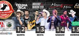 Após 19 anos, Ribeirão Bonito voltará a ter Festa do Peão em 2017
