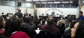 Câmara de Ribeirão Bonito aprova CP contra prefeito