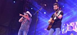 Abertura e apresentação de Fiduma & Jeca marcam primeira noite da Festa do Peão de Ribeirão Bonito