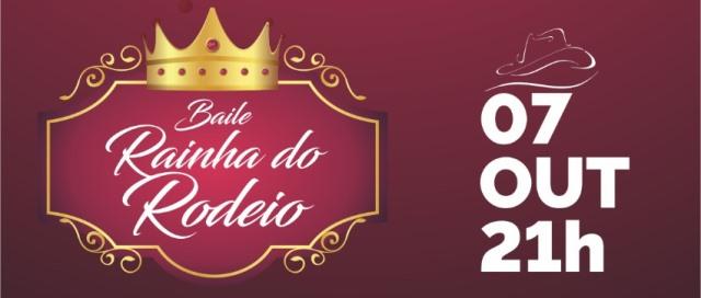 RBC promove Baile da Rainha da Festa do Peão de Ribeirão Bonito