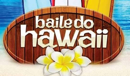 RBC promove Baile do Havaí