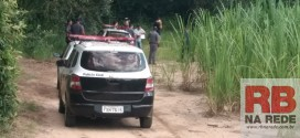 Agricultor é vítima de latrocínio em Ribeirão Bonito